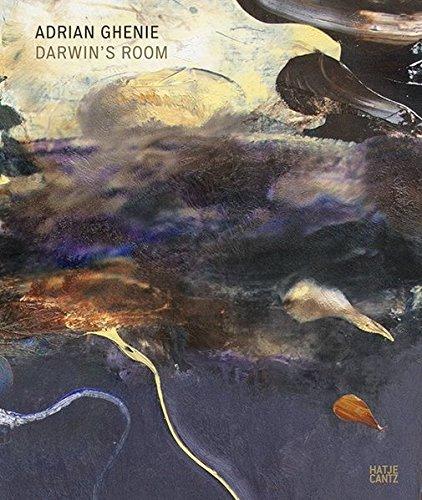Adrian Ghenie Darwin's room