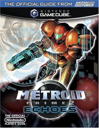Official Nintendo Metroid Prime 2: Echoes Player's Guide by Nintendo Power (2004-11-02) par Nintendo Power