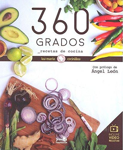 360 grados por Teresa Marín Blazquez