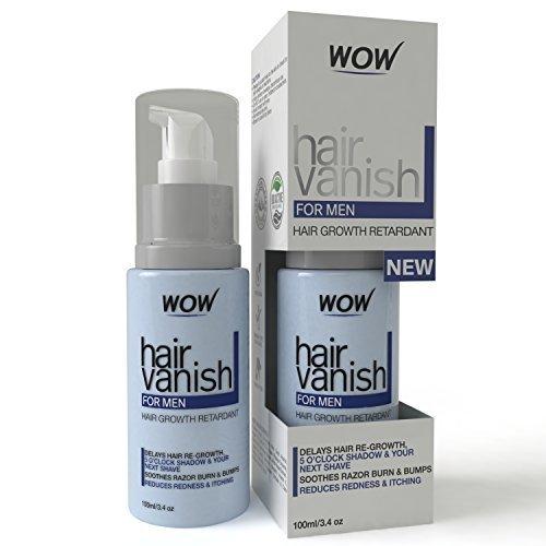WOW Hair Vanish for Men - 100 ml