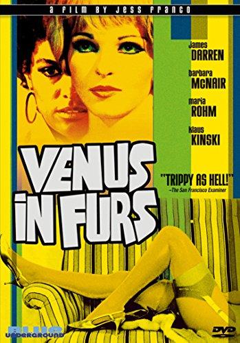 Preisvergleich Produktbild Venus in Furs