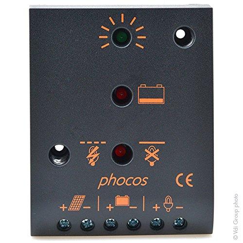 Phocos - Phocos Solar-Laderegler 12V - 6A CA06