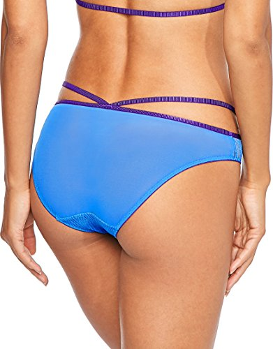 Lepel Damen Taillenslip Chelsea Geo Brilliant Blue/Purple