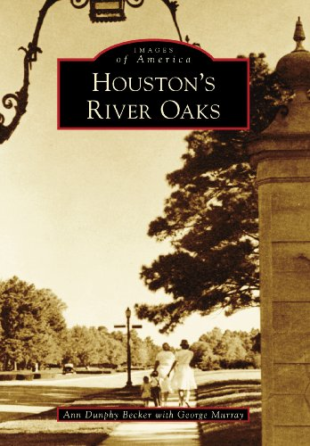 Houston's River Oaks (Images of America) (English Edition) -
