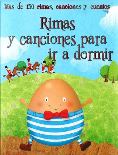 Rimas Y Canciones Para Ir A Dormir 365 Stories Treasury Pdf