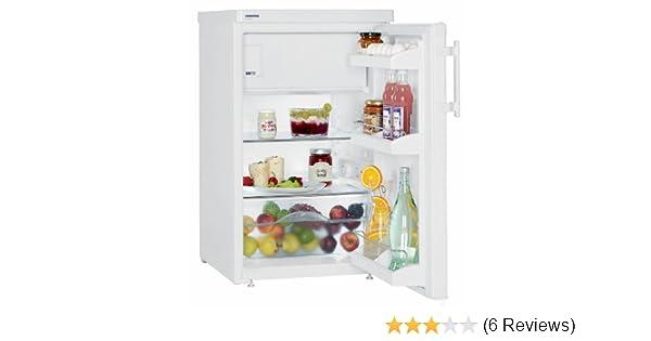 Aeg Kühlschrank Rtb91431aw : Liebherr t kühlschrank kühlteil l gefrierteil l