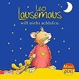Maxi-Pixi Nr. 54: VE 5 Leo Lausemaus will nicht schlafen
