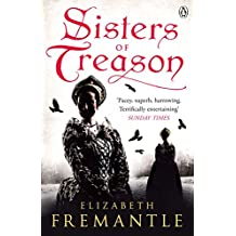 Sisters of Treason (The Tudor Trilogy Book 2)