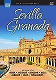 Musikalische Reise: Sevilla Granada [Italia] [DVD]