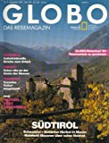 GLOBO Das Reisemagazin Nr. 9 September 1991 Istanbul Amalfi Toronto Brüssel Graz Kantabrien Südtirol Schnalstal Goldener Hebst im Meran -