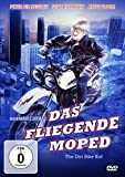 Das fliegende Moped (The Dirt Bike Kid)