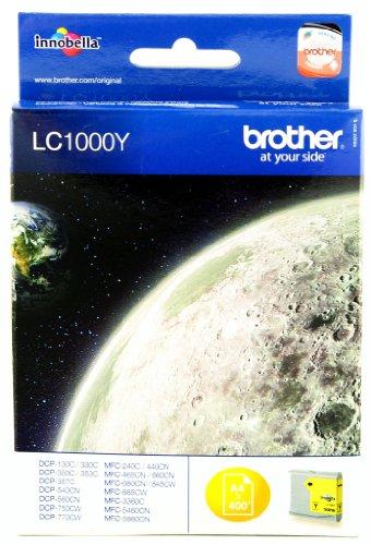 Brother-LC1000YBP-Cartucho-de-tinta-amarillo-en-blster-duracin-estimada-hasta-400-pginas-A4-al-5-de-cobertura