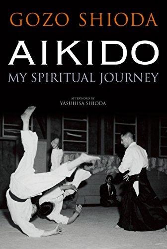 Aikido: My Spiritual Journey