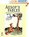 Aesop's Fables: 240 Short Stories for...