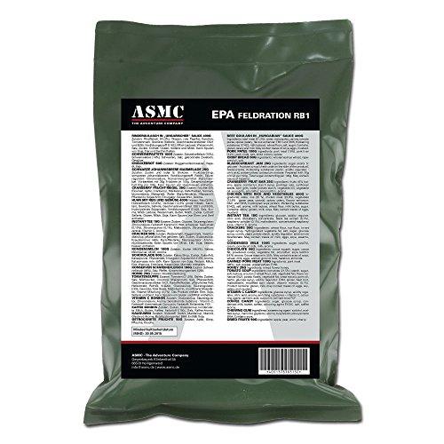 ASMC EPA Feldration RB1