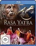 Rasa Yatra - Eine spirituelle Reise ins Herz Indiens (Blu Ray) [Blu-ray]