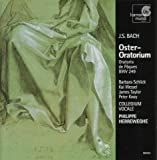Bach: Oster Oratorium