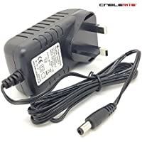 9V Roland dif-800controllo piano EU alimentatore caricabatteria cavo