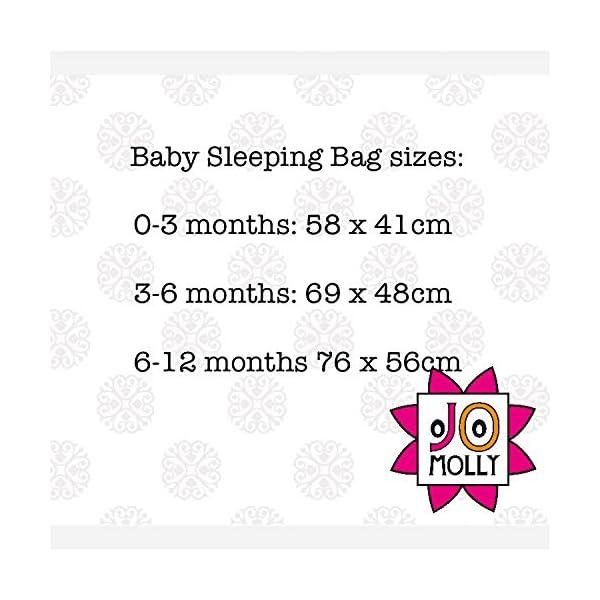 Saco de Dormir para bebé, Paquete de 2 Mantas, Verano (Nube/Chevron) Gris Nube/Chevron Talla:0-3 Meses