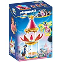 Playmobil - Torre flor mágica con caja musical y Twinkle, playset (6688)