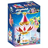 Playmobil Super 4 Enchanted Island Fairy Castle