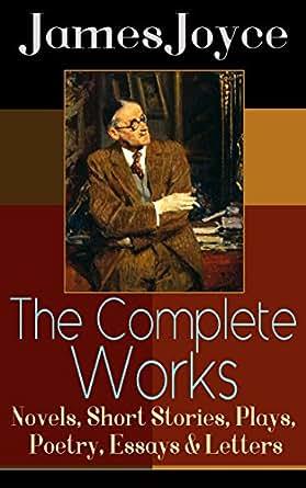 james joyce books free download