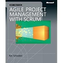 [(Agile Project Management with SCRUM )] [Author: Ken Schwaber] [Mar-2004]