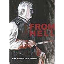 From Hell – Paperback-Edition