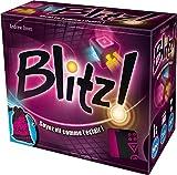 Asmodée BLITZ01FR - Juego de mesa, diseño de Blitz