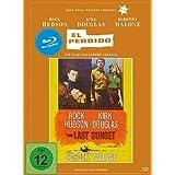 El Perdido - Edition Western Legenden Vol. 16 [Blu-ray]