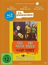 El Perdido - Edition Western Legenden Vol. 16 [Blu-ray] hier kaufen