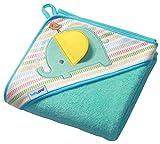 Baby Asciugamano da bagno in spugna con cappuccio Kids asciugamano con cappuccio 100x 100cm 7316