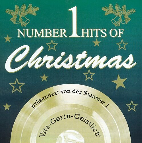 Number 1 Hits of Christmas [Various Artists] - Doris Weihnachts-cd Day