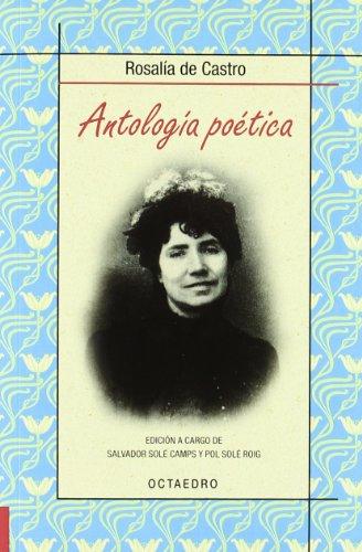 Antología poética. Rosalía de Castro (Biblioteca Básica) - 9788480637862