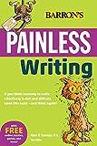 Barron's Painless Writing