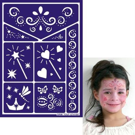 OZ INTERNATIONAL-gt41597-Bijou cosmética-Plantilla