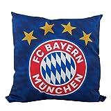 Deko Kissen FC Bayern München 40 x 40 cm (0811)