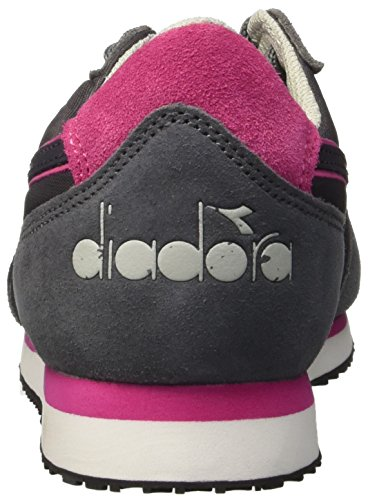 Diadora Damen K-Run W Pumps Grigio (Grigio Acciaio)