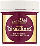 Directions Hair Colour - Cerise 88ml Tub by Directions