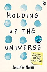 Holding Up the Universe (English Edition)