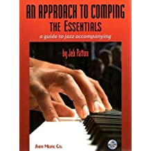An Approach To Comping: The Essentials + 2 CDs