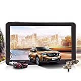 NavLine 7 inch SAT NAV Car GPS Navigation with UK and Full EU Maps,Free Lifetime Map Updates (8GB)
