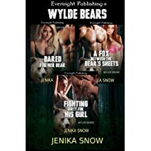 [(Wylde Bears)] [By (author) Jenika Snow] published on (October, 2014)