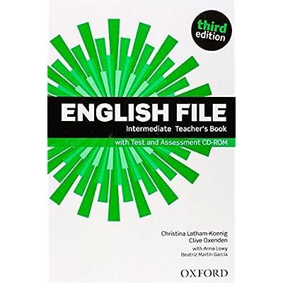 Free English File Third Edition: English File Intermediate