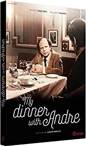 "Afficher ""My Dinner with André"""
