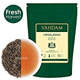 Imperial Black Tea Leaves from Himalayas, Breakfast Tea (100 Cups) - Robust, Aromatic & Flavoury, Black Tea Loose Leaf Sourced Direct from High Elevation Tea Gardens, Kombucha Tea,(100gm) Set Of 2