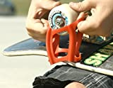 SkaterTrainer-20-the-Rubber-Skateboarding-Accessory-for-Perfecting-Your-Ollie-and-Kick-Flip-Learn-Practice-and-Land-Tricks-in-No-Time-Black