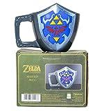 Paladone Link Shield Mug