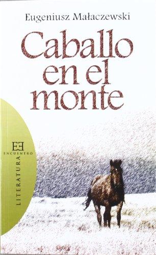 Caballo en el monte (Literatura)