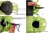 Kaiser 6571822 Fußsack Jooy Thermo Microfleece, marine thumbnail